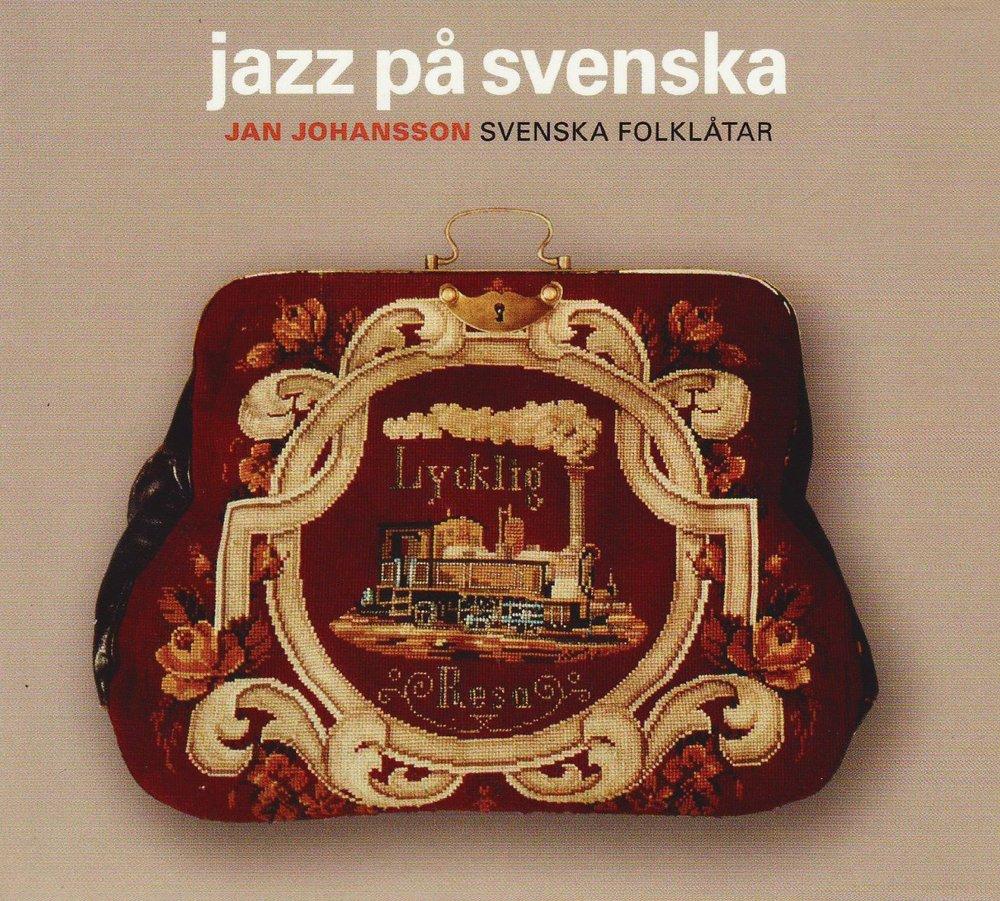 Jan Johansson《Jazz På Svenska》,1964