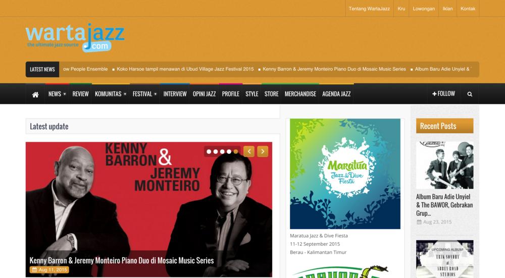 WartaJazz.com