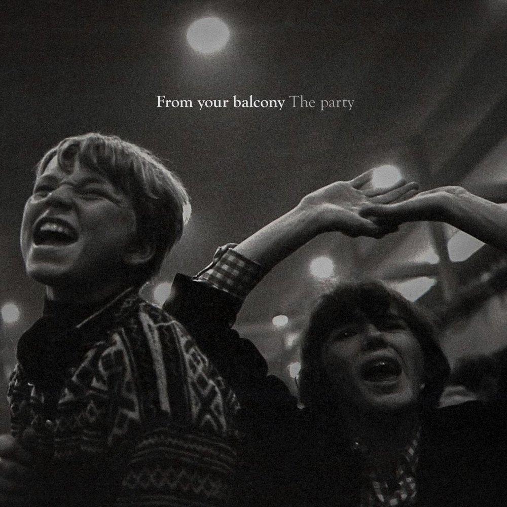 新EP封面《The Party》.jpg