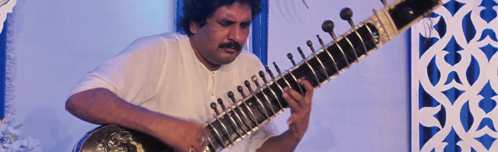 Pandit Narendra Mishra & Kushal Krishna