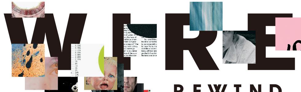 讲座 Talk  The Wire杂志:无限的叛逆 The Wire: Repeat Offenders  2015.5.17 14:00 - 16:00 Chris Bohn