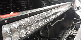 "F150LEDs F150 42"" LED Bar With Bracket Image"