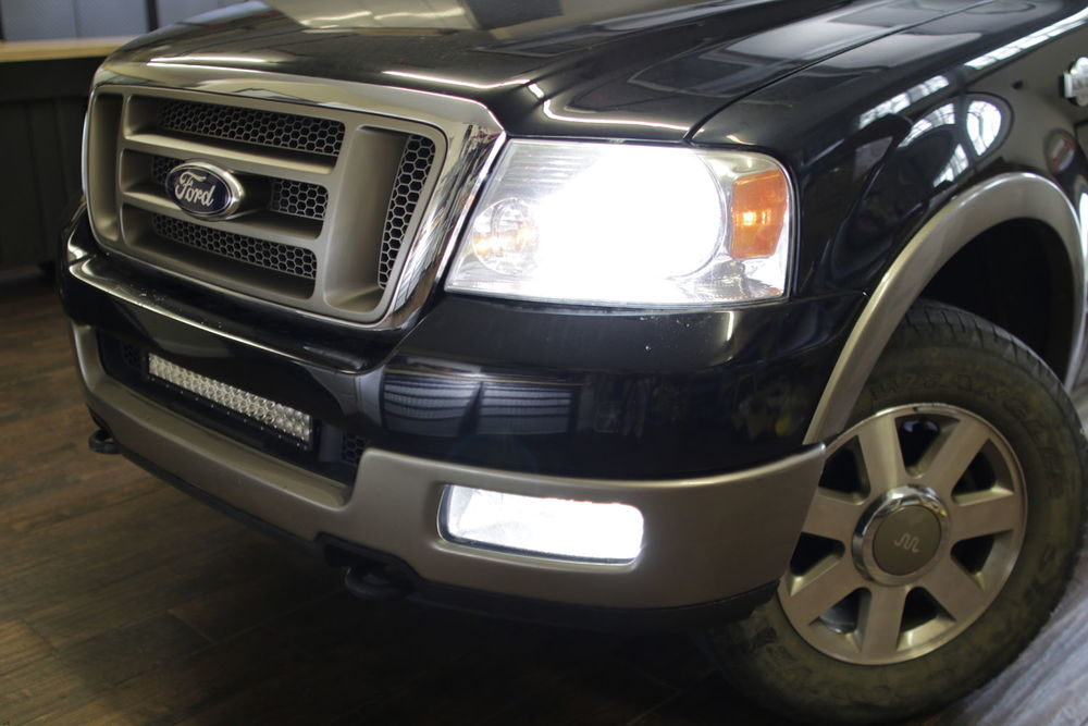 Custom Ford F150 Led Lights F150leds Com 2004 2008