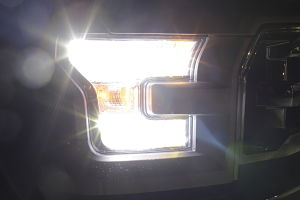 Custom Ford F150 Led Lights F150leds Com 2015