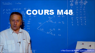 Cours MCMaths m48