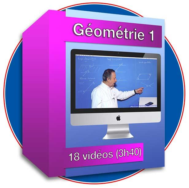Mc Maths Géométrie