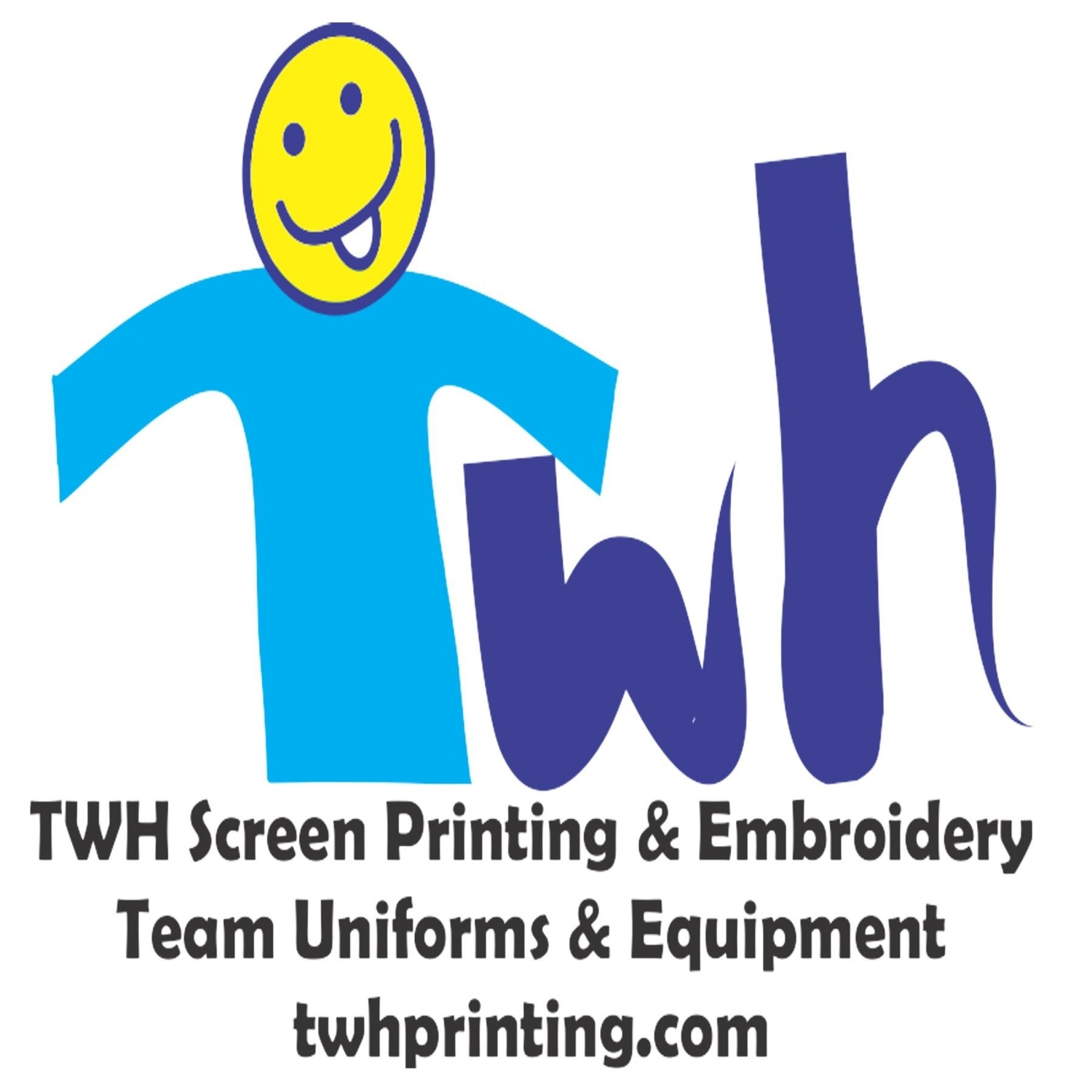 TWH SCREENPRINTING & EMBROIDERY NILES IL ILLINOIS 60714