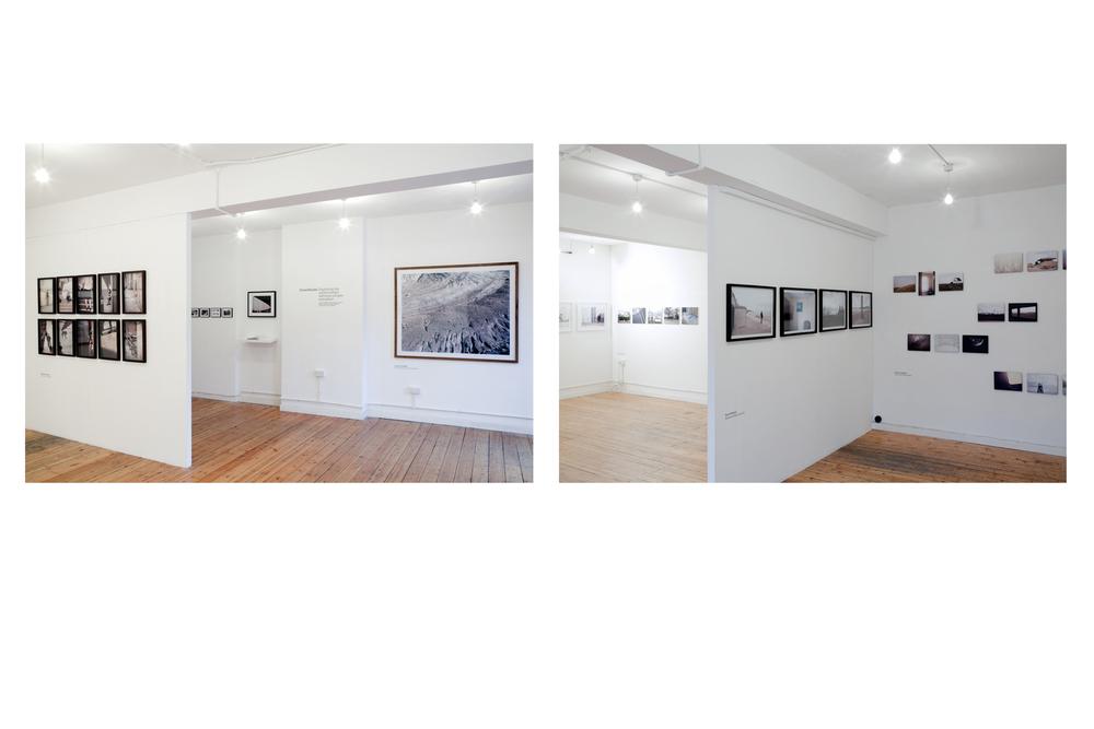 Brick Lane Gallery, London, 2011