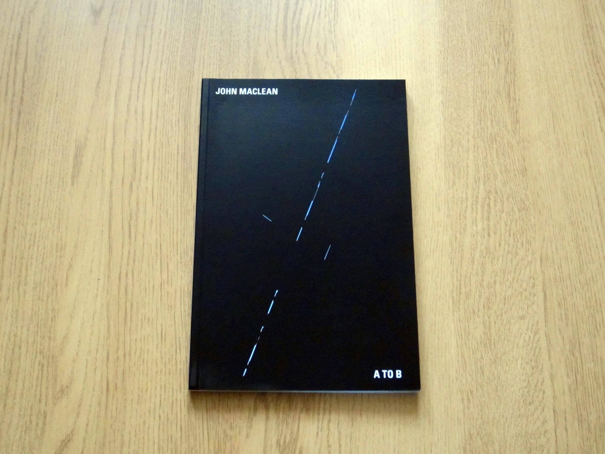 John Maclean book