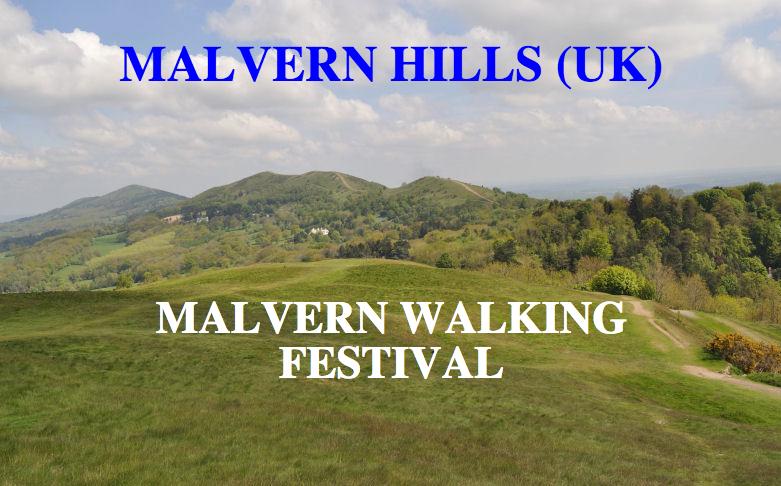 Malver Hills