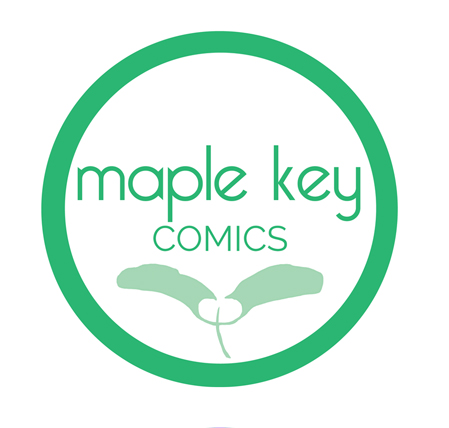 Maple Key Comics