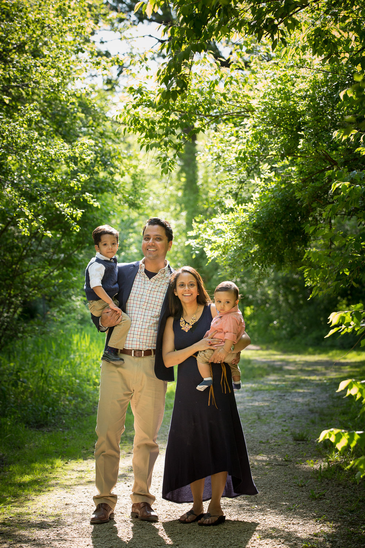 Portraits - Newborns, Families, and Head Shots