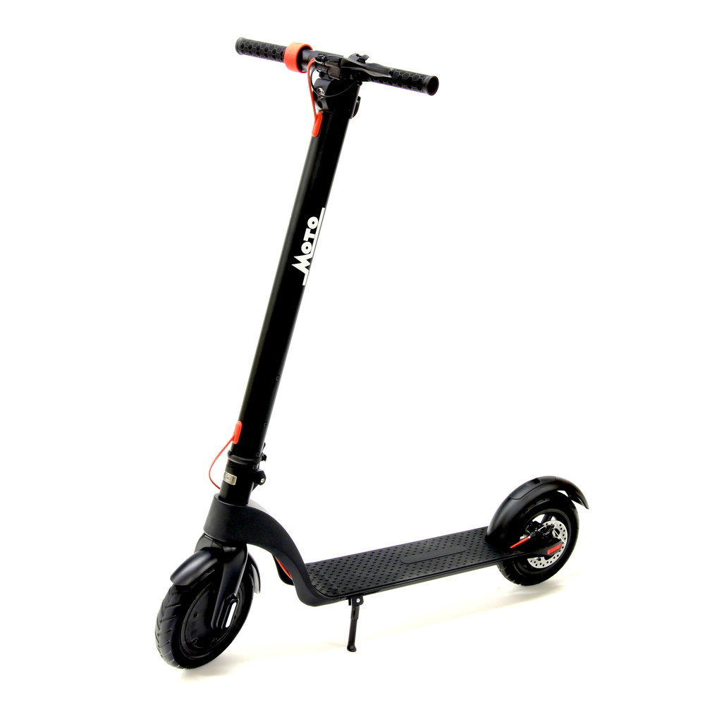 "Kick Scoot - $550Our own brand! Our electric ""kick scoot"" is great for getting around fast. Designed to fold for easy storage or lugging around. Has an easily removable battery that can be swapped out in a second! (extra batteries available!)BUY NOW!"