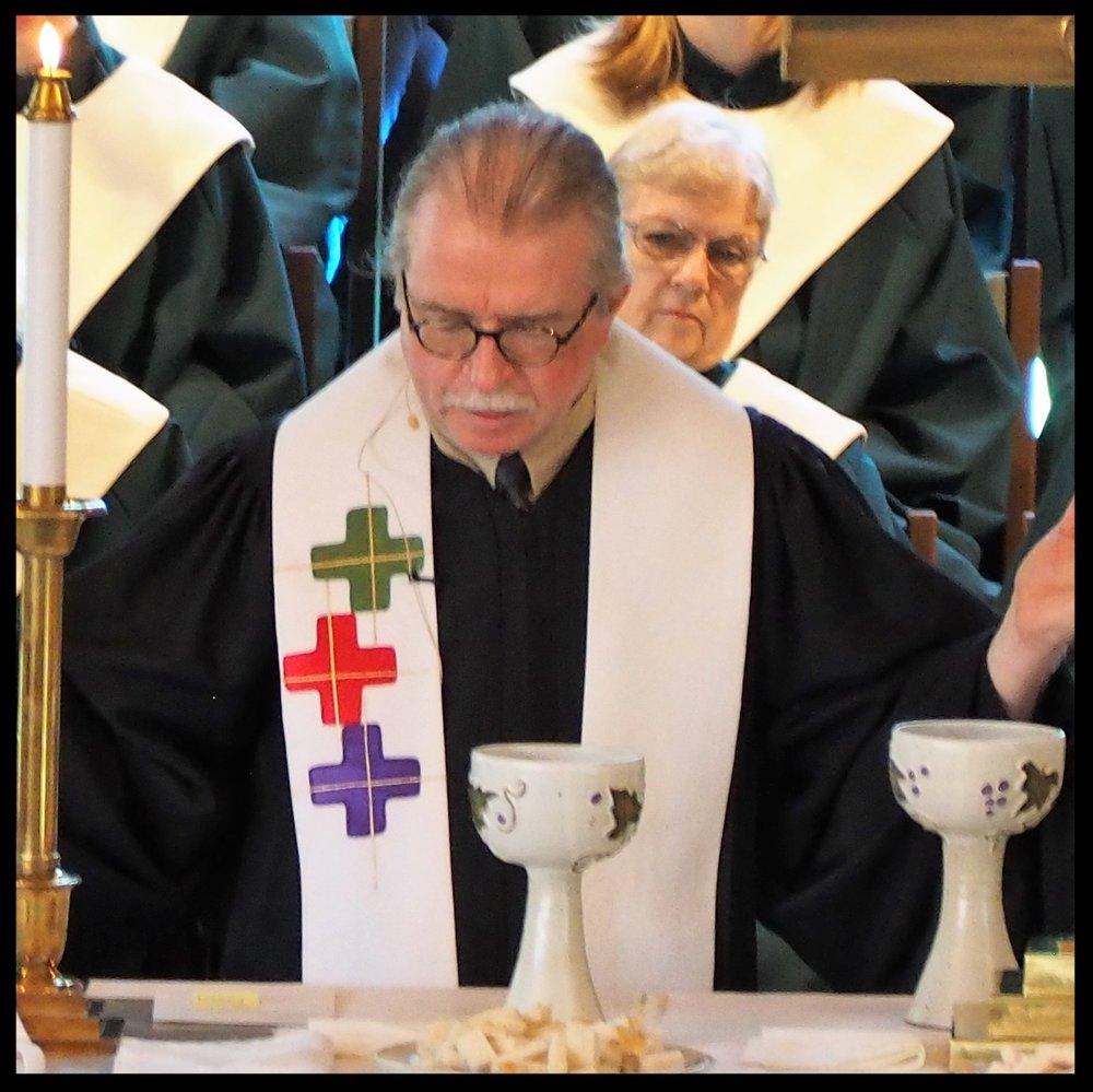 East Lansing Worship Services, United Methodist Church
