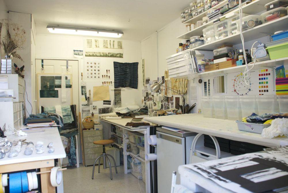 Helen Terry Studio