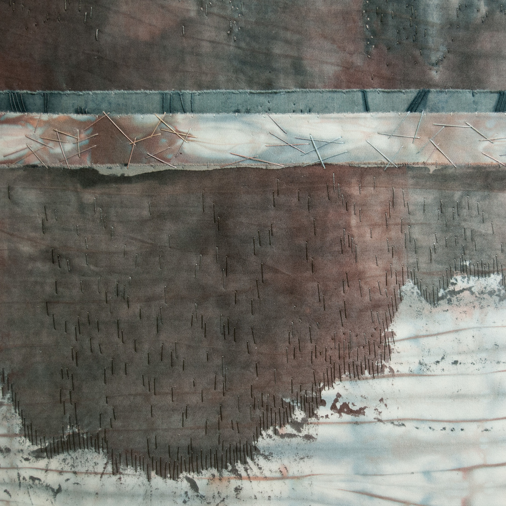 Thought's landscape (detail)