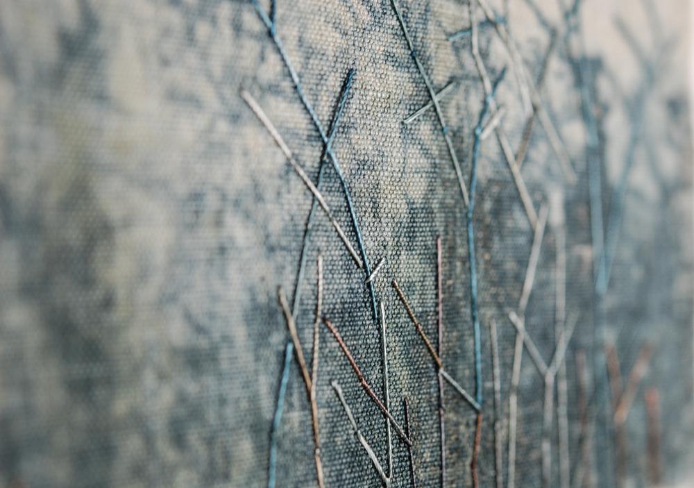 Blackthorn 22 (detail