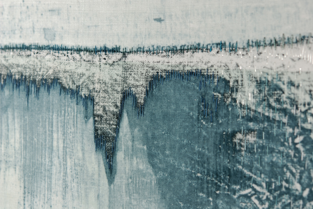Between the lines 1 (detail)