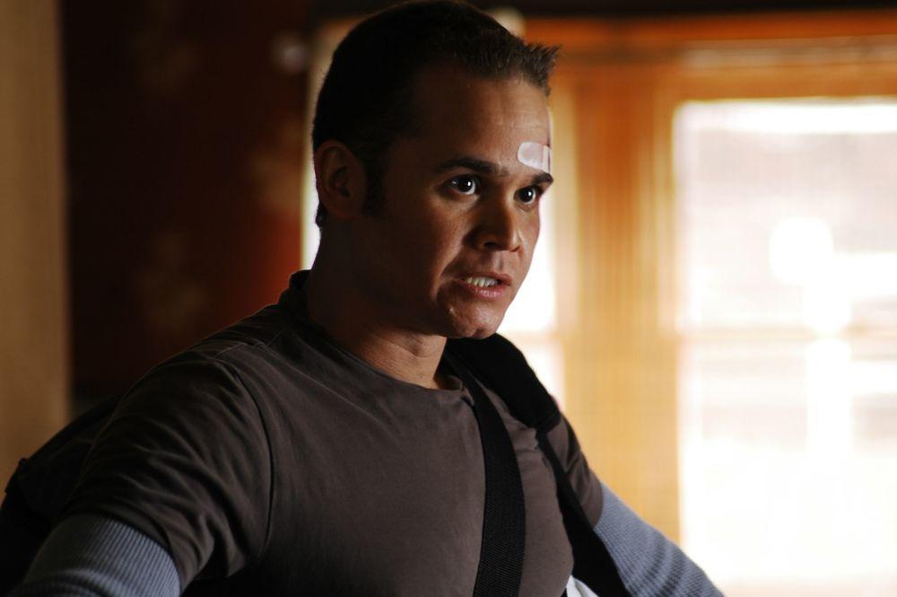 """Anthony Greene as """"Craig"""""""