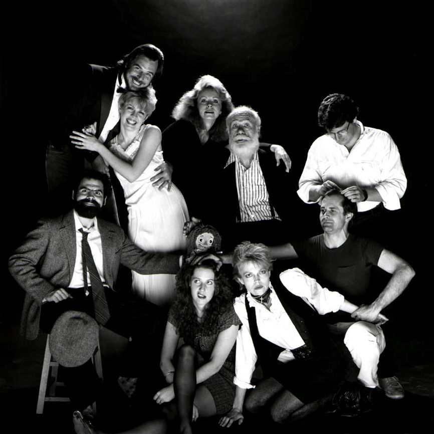 The Ensemble, circa 1987