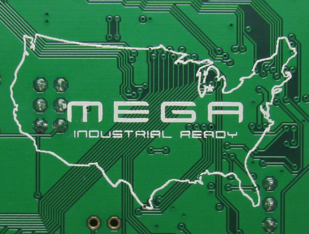 Rugged Mega Rugged Circuits