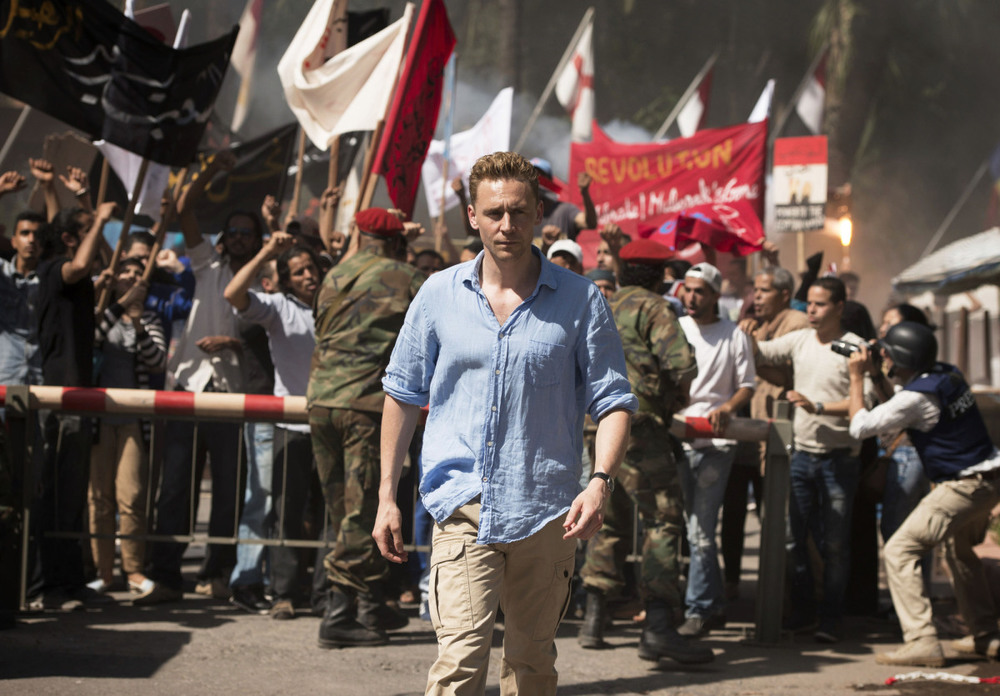 The Night Manager - Early Release