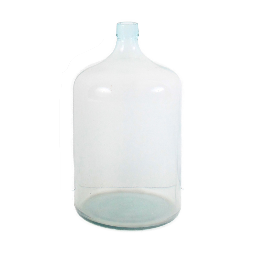 Vintage 5 Gallon Glass Jug
