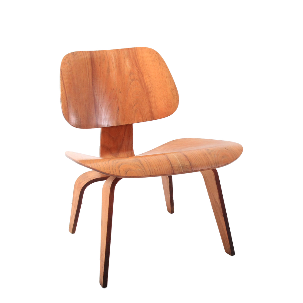 Vintage Eames Plywood Chair