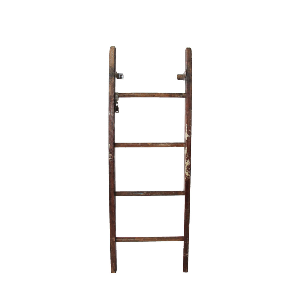 Antique Ladder