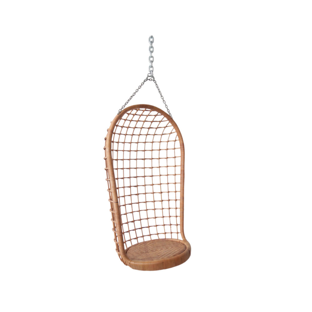 Vintage Hanging Chair