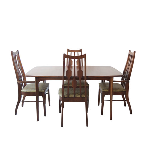 At 1st Sight - Products - Vintage Mid Century Modern Dining Room ...