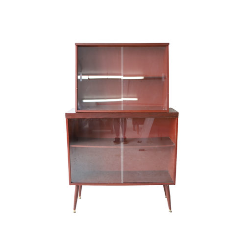 At 1st Sight New Products Vintage Mid Century Modern Glass Door