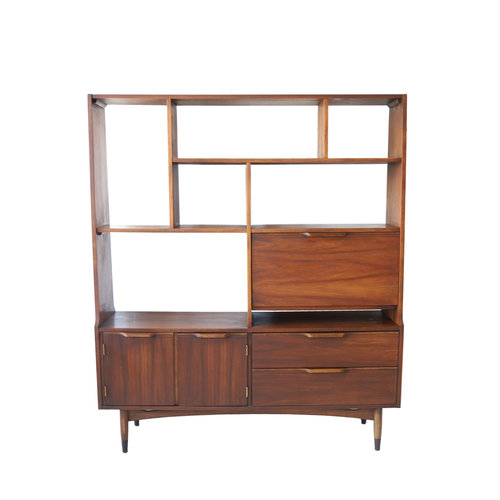 At 1st Sight New Products Vintage Mid Century Modern Room