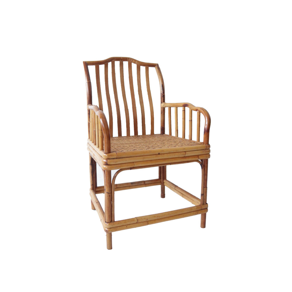 vintage bamboo arm chair.jpg