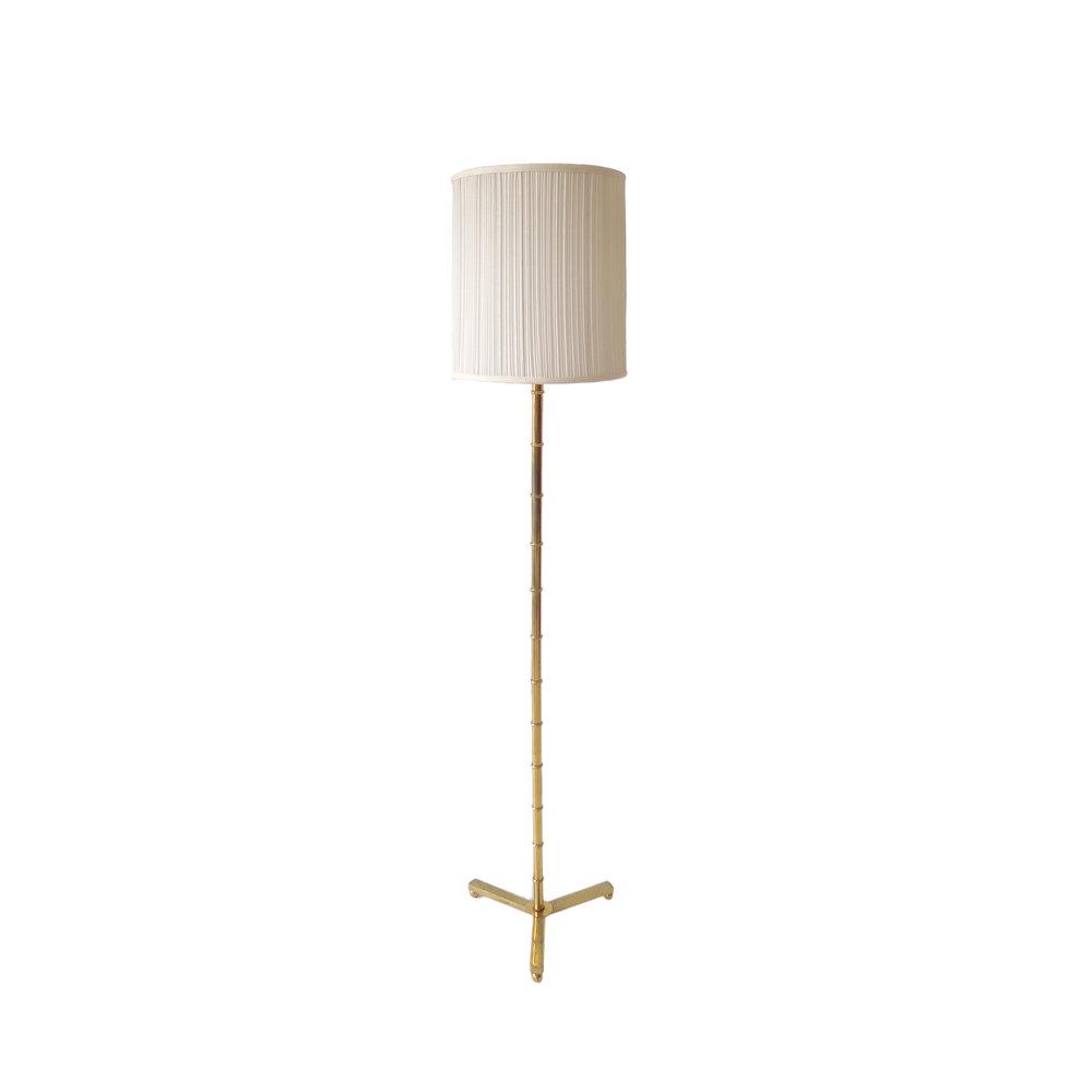 vintage brass bamboo floor lamp.jpg