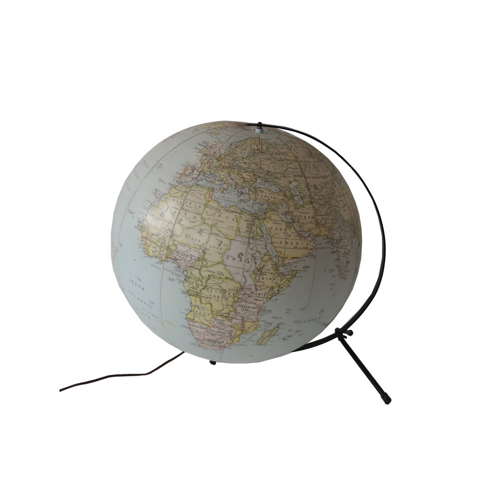vintage inflatable mid century modern globe light.jpg