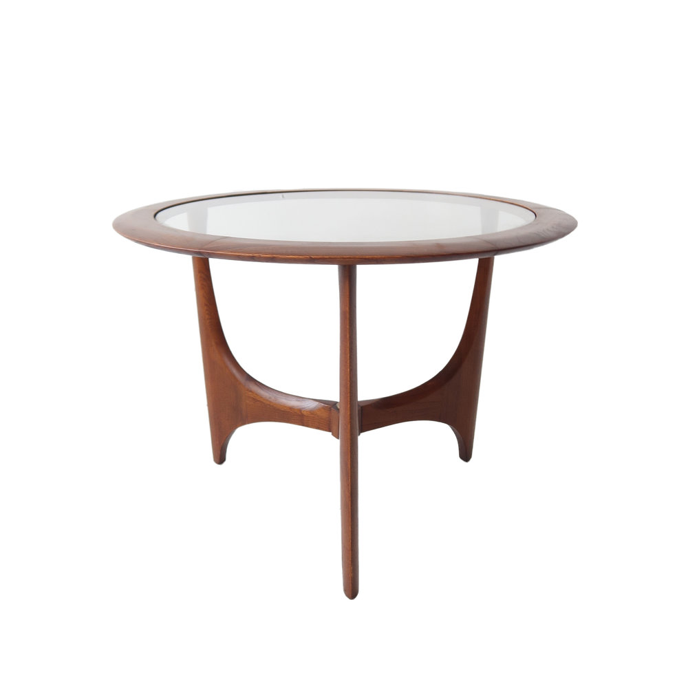 vintage lane wood and glass table.jpg