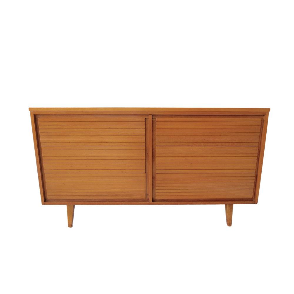 vintage mid century modern 6 drawer dresser copy 4.jpg