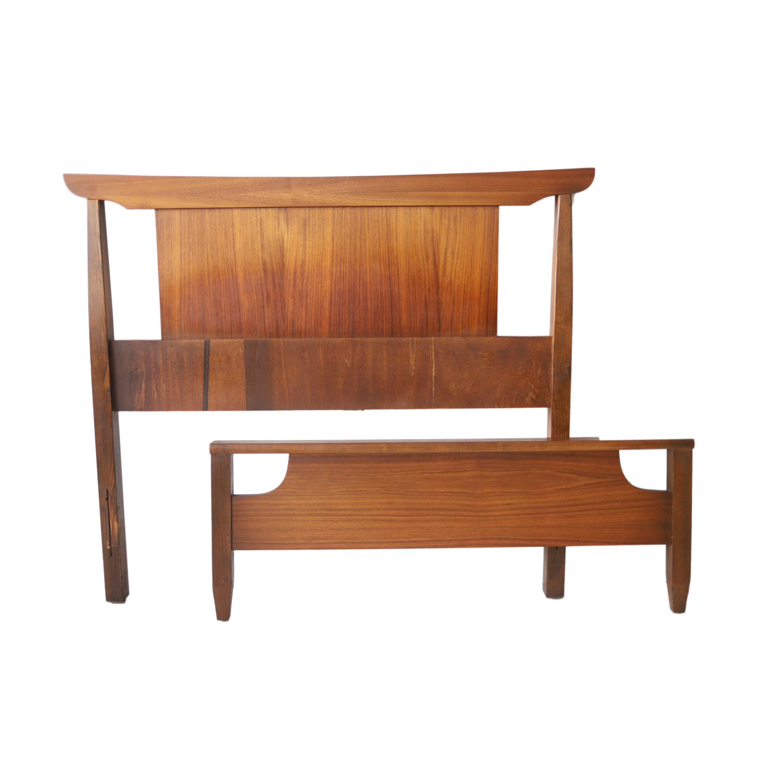 At 1st Sight New Products Vintage Mid Century Modern Twin