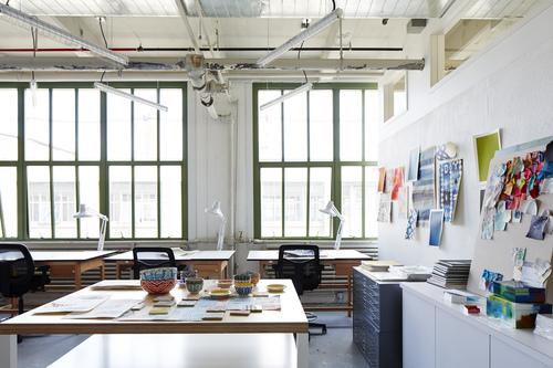 West Elm Makers Studio