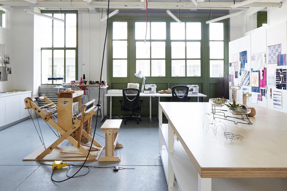 West Elm Makeru0027s Studio