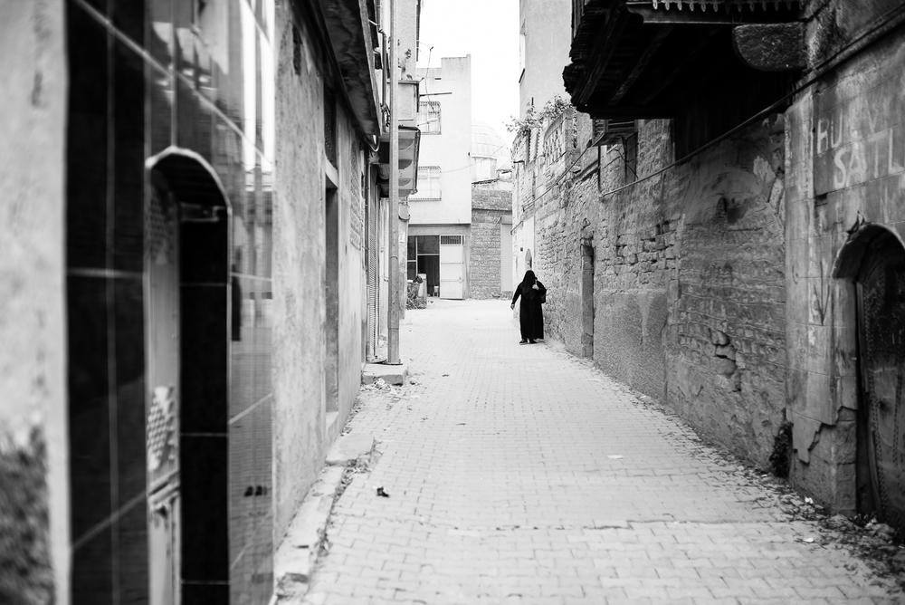 Kilis's streets