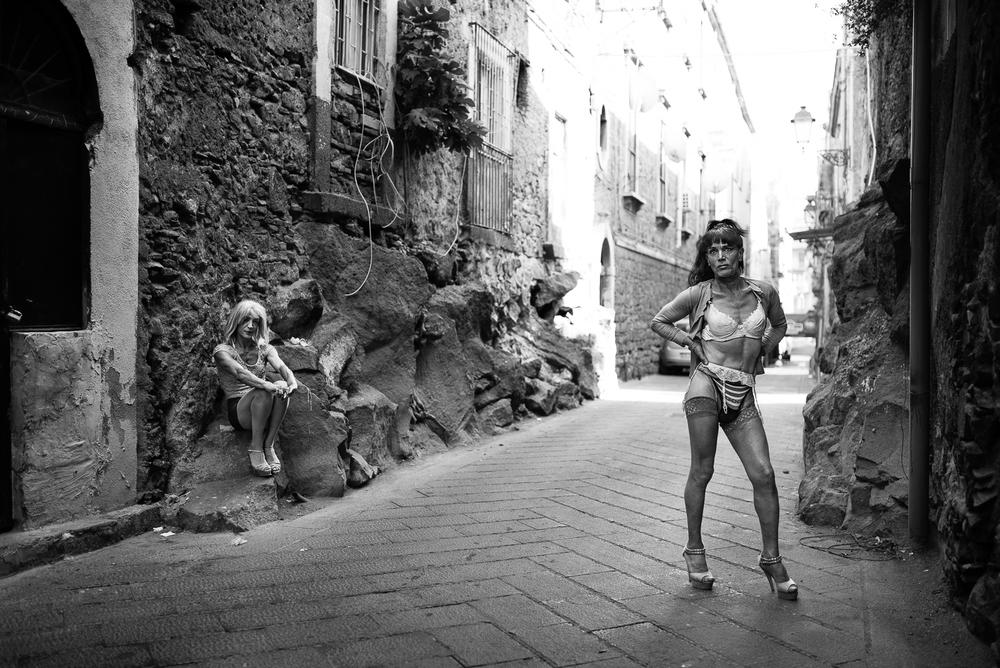 Catania,transvestite prostitutes