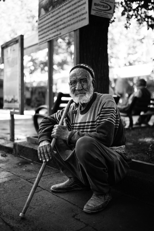 Street life, Diyarbakir (Turkey)