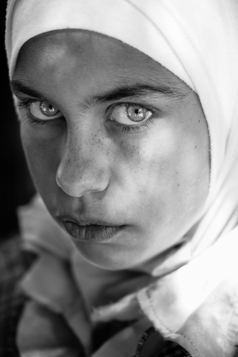 Beautiful syrian girl in Kilis