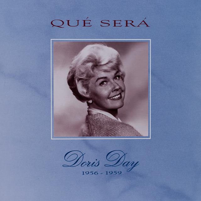 DORIS DAY QUE SERA SERA BY  JAZZ GUY    CREATIVE COMMONS   WWW.FLICKR.COM