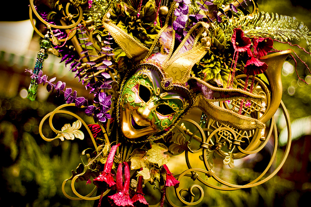 HAPPY MARDI GRAS BY ANDY CASTRO    CREATIVE COMMONS    FLICKR.COM