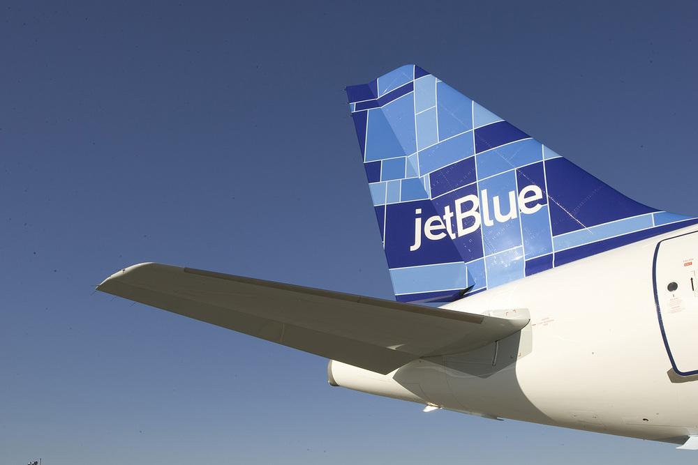 JetBlue Airways -