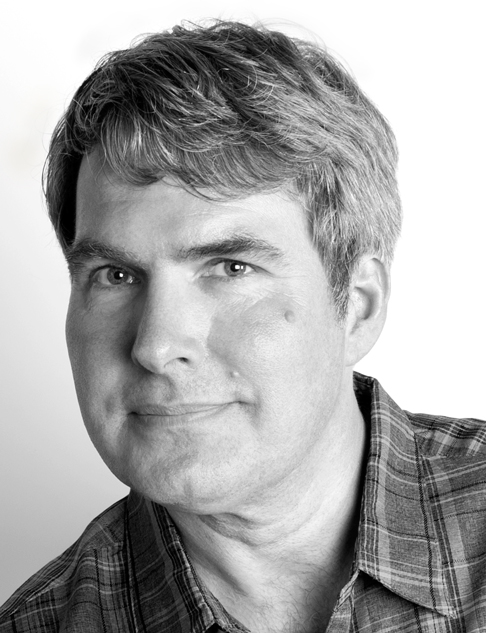 Minnesota Artist, Marc Zapchenk