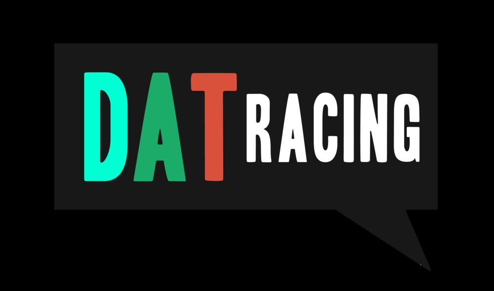DAT Racing - Dick, Annemiek en Tomas.